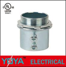 EMT steel conduit connector china