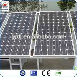 monocrystalline solar panels 250 watt 24v