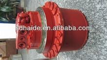 Daewoo excavator final drive,Daewoo hydraulic motor final drive bearing for excavator SOLAR 130 140 150 155 170