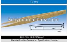 ESD Bamboo Tweezers ,TV Series (TV-150)