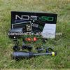 50mW Long Distance Designator ND3X50 Laser Genetics Green Light Scope Flashlight