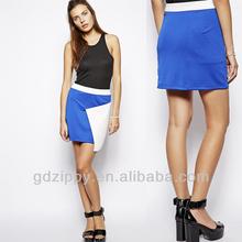 Asymmetric Wrap Mini Skirt,sexy women in short mini skirts