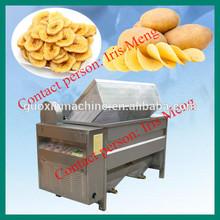 Frying machine electric fried chicken machine/potato chips frying machine