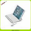 Aluminum Bluetooth Keyboard Cover for iPad Air