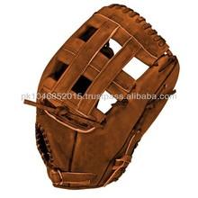 Cowhide leather Baseball glove/Genuine leather