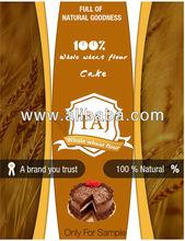 Indonesia Wheat Flour for Pita,Lavash And Tandoori
