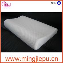 Custom Made Memory Foam Pillow,neck PU foam pillow