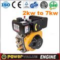 jeneratör kullanımı çin tek silindirli dizel motor satışı güçlü güç