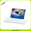 Bluetooth keyboard for ipad 2 3 4 with retractable stand
