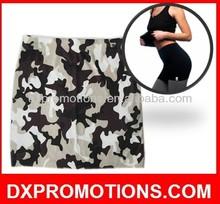Fashion/colorful waist warmer