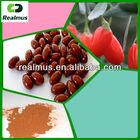 herb medicine organic dried goji seeds
