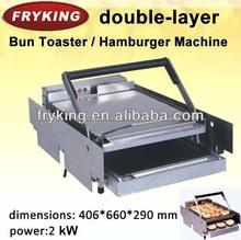 commercial portable bread baking mahcine