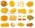 Totalmente automático macarrones montar línea / italiano de pasta línea de producción / italiano macarrones de la máquina / CE