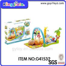 Multi Activity Soft Foldable Plush Baby Play Mat