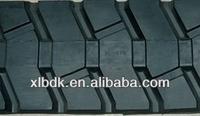 tyre retreading tread rubber-shallow pattern with good abrasive resistance