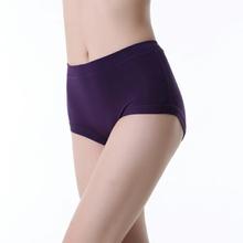 Hot fashion top hot sales women breathable wholesales menstrual panty