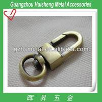 Luxury Metal Bag Accessories Handbag Snap Hook Bags Metal Buckle Fashion Hnadbag Buckle