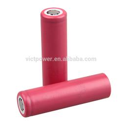 original Li-ion battery UR18650AY 2250mah battery for sanyo