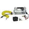 portable car tyre air pump electric air compressor pump