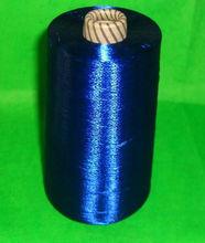 viscose filament yarn raw white dull cake dyed 120D/30F