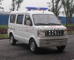 4x4 Dongfeng EQ5023XJHF Mini Ambulance, Small Ambulance, Dongfeng Minivan