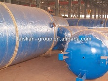 The leading manufacturer of ASME high pressure air storage tank/vessel