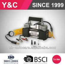 12V SUV truck air compressor