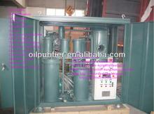 High Vacuum Cooking Oil/Vegetable Oil Purifier,Oil Filtration,Biodiesel Pre treatment Plant