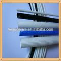 De alta temperatura fibra de vidro manga
