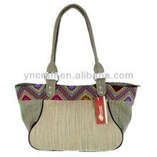 Cheap Fashion Brand Canvas Handbags