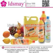 500ml dishwashing soap, mild to skin soap