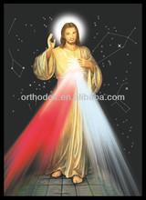 3D Pictures of Jesus
