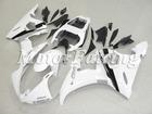 r6 fairing kit for yamaha r6 04 yzf body kit 2003 2004 2005 yzf r6 03 04 05 r6 fairing kit r6 05 yzf r6 fairings white