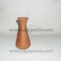Clay Designer Irrigation Pot