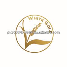 WHIT GOLD FLOUR