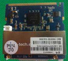wireless mini pci network card,high power 500mw,2T2R 300M