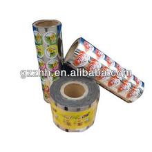 potato chips packaging film