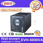 Single Phase 5KVA 220V Voltage Stabilizer/5KVA Automatic voltage Regulator
