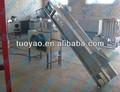 2014 yeni varış sarımsak splitter sarımsak işlem makine alibaba sms: 0086-15238398301