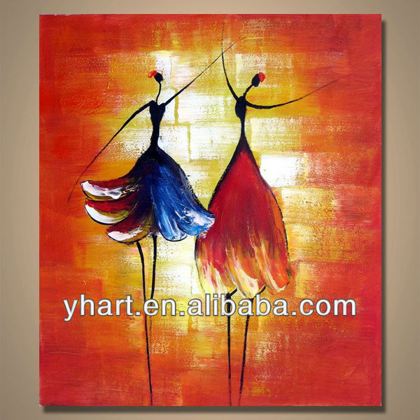 Home Goods Wall Art Canvas Painting Modern Flower Painting Canvas