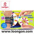 loongon spielen und so tun Schönheit perlen armband WM 2014 souvenir