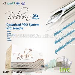 Reborn 3D Cog PDO Thread lift