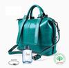 2014 Latest Design Bags Woman Handbag Brands,100% Genuine Leather Handbags For Women, High Quality Woman Handbag