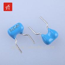 ZTARS6.01~12.50MG Low Profile Ceramic Resonator