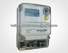 VTE Smart Energy Meter(Single Phase PLC Meter)