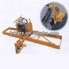 steel cord conveyer belt stripper