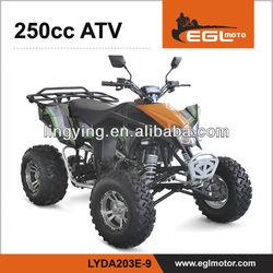 EGL Mad Max Quad 250cc Off Road ATV