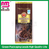 Reach SGS/Intertek standard side gusset brown coffee tea bags