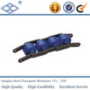 BS25-C206B conveyor producing line double plus plastic roller chain