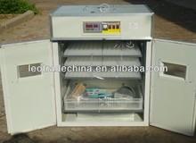 528 eggs best selling automatic egg incubator /popular in Tanzania/kenya